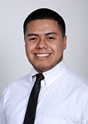 Ivan Rodriguez-Gonzales Kenosha Campus and District Star Ambassador 2016