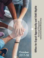 Office of Equal Opportunity Annual Report
