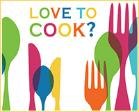 Love to Cook?
