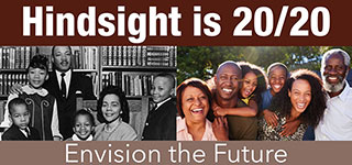 Hindsight is 20/20 - Envision the Future