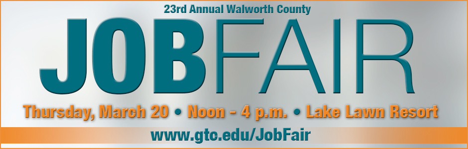 Walworth County Job Fair