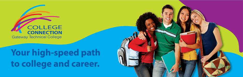 College Connection - Your High-Speed Path to College and Career