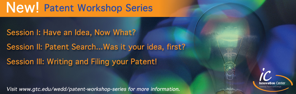 Patent Workshop Series
