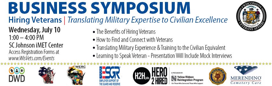 Veterans Business Symposium
