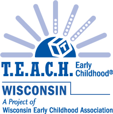 T.E.A.C.H. Early Childhood - Wisconsin logo