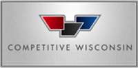 Competitive Wisconsin Inc. logo