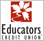 Educators Credit Union Logo