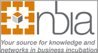 National Business Incubator Association logo