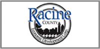 Racine County Economic Development Corp. logo