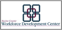 Racine County Workforce Development Center logo