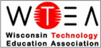 Wisconsin Technology Education Association logo
