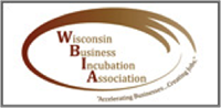 Wisconsin Business Incubation Association logo