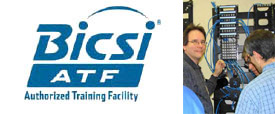 Bicsi Authorized Training Facility