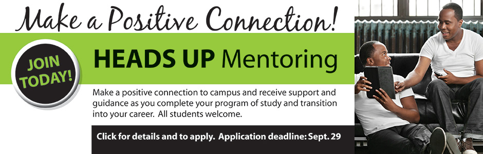 HEADS UP Mentoring
