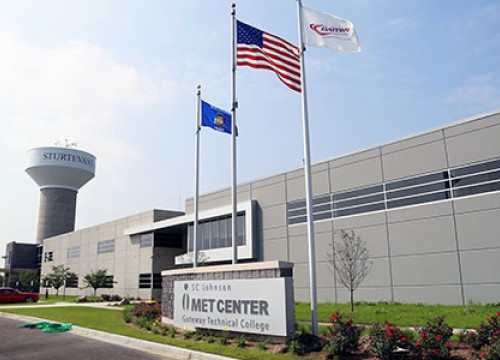 SC Johnson iMET Center