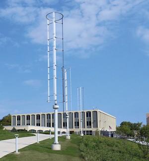 Racine Wind Generators