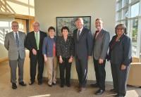 Gateway and UW Parkside partnership
