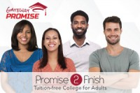 Promise 2 Finish at Gateway
