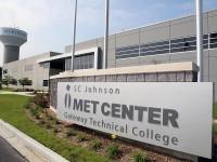 SC Johnson iMET Center