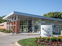 Pike Creek Horticultural Center on the Kenosha Campus