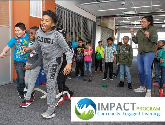 Impact Program - Community Engaged Learning