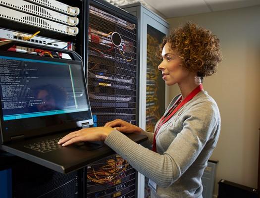IT – Data Analytics Specialist