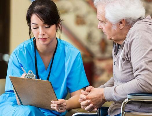 Gerontological and Rehabilitative Nursing Care