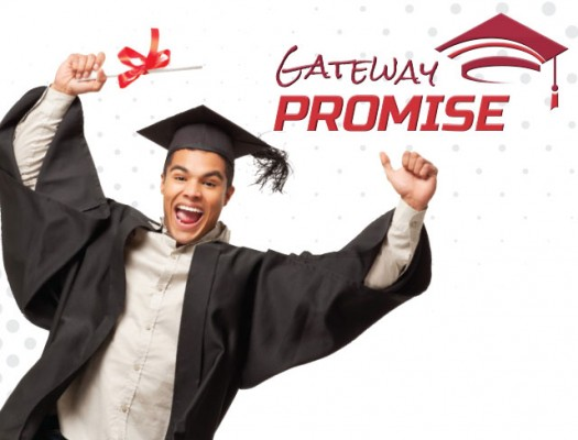 Gateway Promise graduate