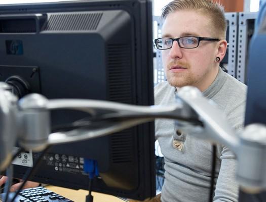 IT - Web Programmer