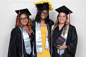 Gateway Graduates