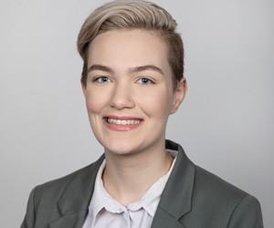 Megan Bahr