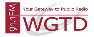 WGTD logo