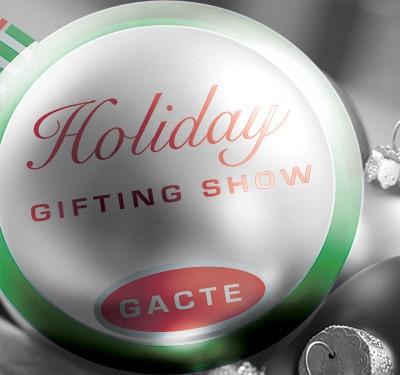 GACTE Holiday Ornament