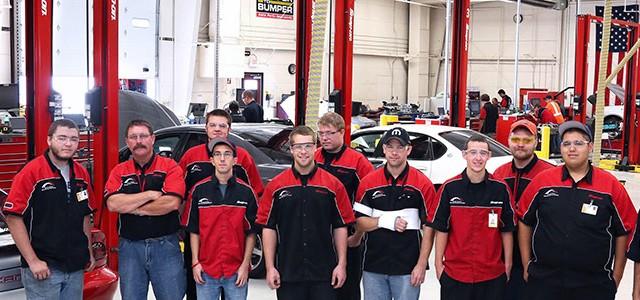 Automotive Technology   Automotive Technician   Auto ...