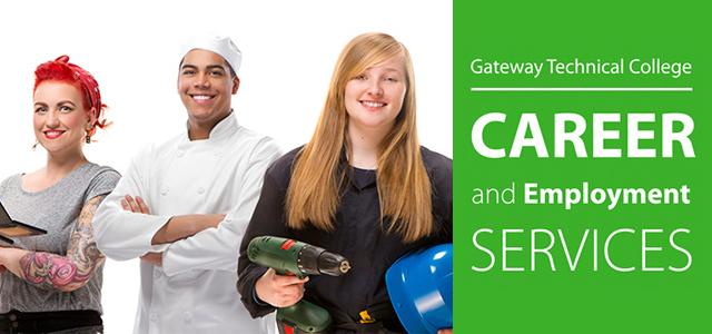 Career & Employment Banner 2