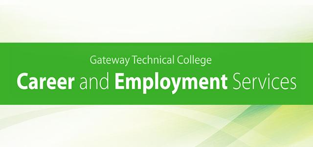 Career & Employment Banner 1