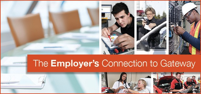 The Employers Connection