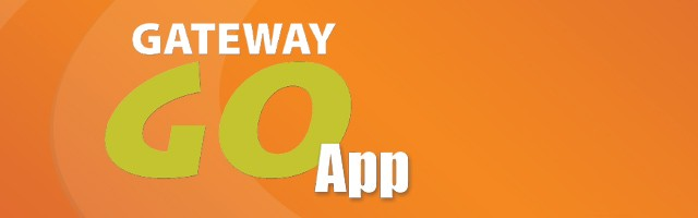 Gateway Go App