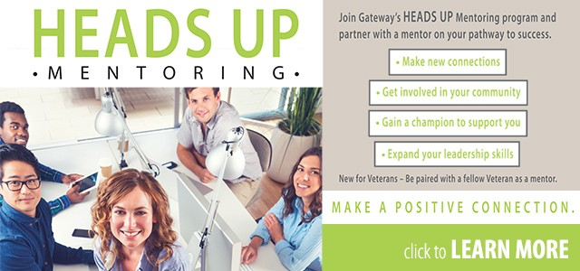 Learn more about HEADS UP Mentoring