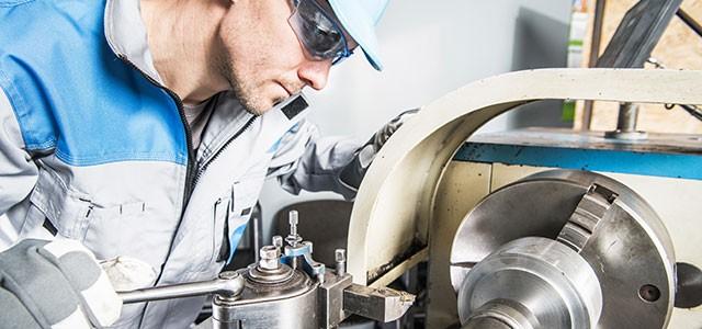 Maintenance Mechanic/Millwright Maintenance Technician Apprentice