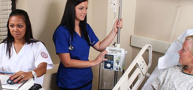 nursing associate degree program, registered nurse (rn) | gateway