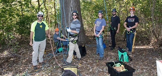 Arboriculture/Urban Forestry