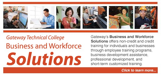 Business and Workforce Solutions