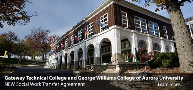 Gearge Williams College