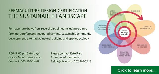 Horticulture usyd marketing major