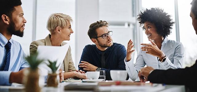 Leadership, Coaching and Team Dynamics