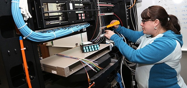 TeleCom / Cabling   Boot Camps   Gateway Technical College