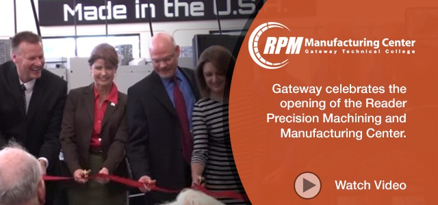 RPM Center Opening