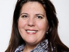 Gina Stoebe