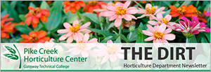 Horticulture Newsletter